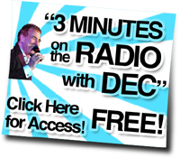 learn song writing and songwriting from '3 Mins with Dec'